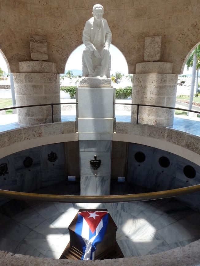 Jose Marti's Grave